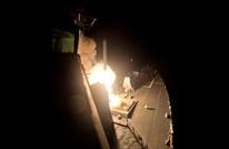 تفاصيل الساعات الحاسمة قبل الضربة الأمريكية على سوريا