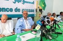 منسق العلاقات مع إسرائيل يدخل المعارضة الموريتانية في مأزق