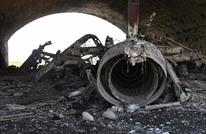 مسؤول روسي يحذر واشنطن من توجيه ضربات لنظام الأسد