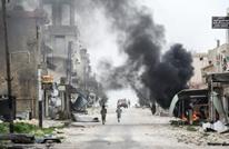 كيف تقيم الفصائل استعادة قوات الأسد مواقعها بريف حماة؟