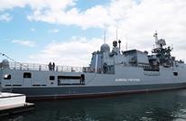 الروس يرسلون إلى سوريا هذا الصاروخ المساوي لتوماهوك