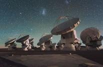 مدهش.. علماء فلك يوثّقون تصادم النجوم (صور)
