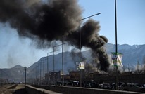 انفجار لغم يقتل 8 أشخاص بحافلة في أفغانستان