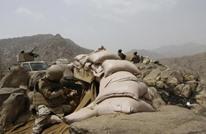 قنص جندي سعودي بجازان والتحالف يقصف مناطق حدودية