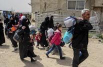 ماذا وراء عمليات تهجير السوريين تجاه مناطق الشمال؟