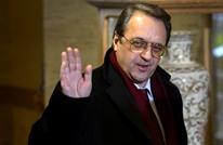 """مسؤول روسي يصف أنباء ترويج بلاده لصفقة القرن بـ""""الهراء"""""""