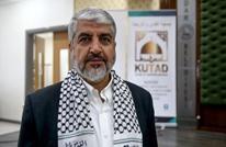 مشعل: غزة فاجأت الاحتلال بما هو جديد وفي جعبتها الكثير