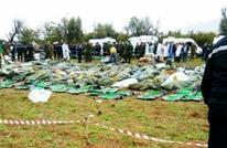 مساجد الجزائر تقيم صلاة الغائب على ضحايا الطائرة العسكرية