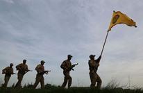 """مساعدات سعودية لـ""""وحدات الحماية الكردية"""" تصل للرقة بسوريا"""