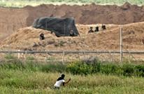 منظمة: مسؤولون إسرائيليون أمروا بقتل متظاهري غزة العزل