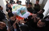"""استشهاد عنصر من القسام في غزة بـ""""مهمة جهادية"""""""