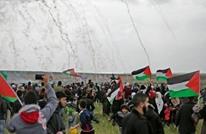 جهد إسرائيلي حثيث للالتفاف على سلمية مسيرات العودة