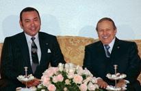 ملك المغرب معزيا بوتفليقة: صاحب الفخامة وأخي الموقر
