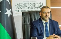 """رئيس مجلس الدولة الليبي يعلن استقالته من """"الإخوان"""""""
