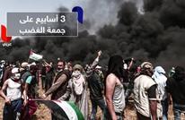 جمعة غضب ثالثة في غزة اليوم: إسقاط تهديدات الاحتلال ورهاناته