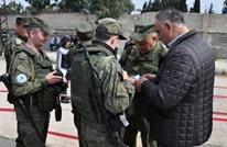 بعد تهديدات روسيا.. أين وصلت مفاوضات ريف حمص المحاصر؟