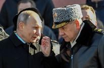 وزير الدفاع الروسي يصل أنقرة بدعوة من نظيره التركي