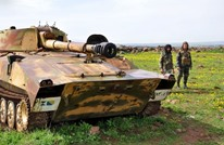 "مصدر يوضح لـ""عربي21"" بنود مبادرة ""طلاس"" بريف حمص"