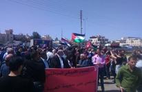 أردنيون يقفون ضد الضربة الأمريكية.. ويختلفون حول الأسد