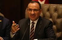تركيا: سياستنا بسوريا مختلفة عن الآخرين ولا ندعم أحدا هناك