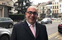 السفير الإسرائيلي الجديد يصل إلى عمّان لمباشرة مهامه