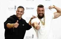 """فوز مغربي بجائزة عن ألبوم """"معاد للسامية"""" يثير جدلا بألمانيا"""