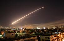 الاحتلال يخشى تأثير توتر أمريكا وروسيا على قصفه بسوريا