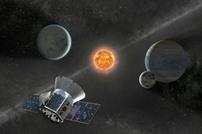 """""""ناسا"""" تطلق تلسكوبا جديدا لرصد كواكب قابلة للسكن"""