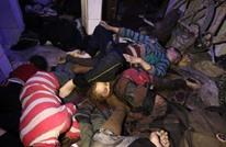 البنتاغون: الأسد لا يزال قادرا على شن هجمات كيماوية