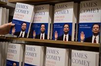 """كومي يهاجم ترامب مجددا ويشبهه بأسلوب """"زعيم عصابة"""""""