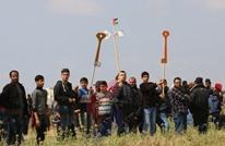 ما تأثير مسيرات العودة على مستقبل القضية الفلسطينية؟