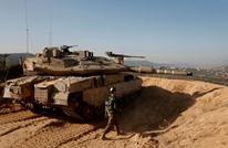 إسرائيل تهدي عمان دبابة ميركافاه.. الأردن كنز استراتيجي