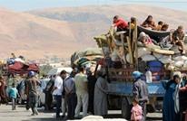 هيومن رايتس ووتش تدين طرد لاجئين سوريين من لبنان