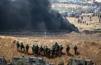 منظمة حقوقية تدعو للتحقيق مع مسؤولين إسرائيليين بشأن غزة