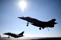مقتل 6 عناصر من تنظيم الدولة بقصف للتحالف في كركوك