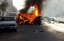 """نظام الأسد يعلن وقوع """"اعتداء غامض"""" على أحد مواقعه بحمص"""