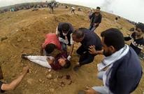 استشهاد طفل متأثرا بجراحه بعد إصابته برصاص الاحتلال بغزة