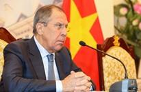 """لافروف يجدد الدعوة لـ""""تحقيق موضوعي"""" في هجوم دوما"""