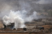 معارك عنيفة بين قوات النظام وتنظيم الدولة جنوب دمشق