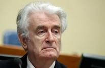 كرادجيتش يرفض مجددا اعتبار مجازر البوسنة حرب إبادة