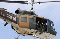 مقتل شخصين في سقوط طائرة عسكرية بتونس