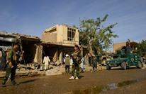 غارة أمريكية تقتل خمسة مدنيين في أفغانستان