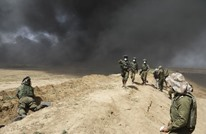 استشهاد فلسطيني برصاص الاحتلال شرق غزة