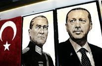 WP: الأتراك لم ينسوا معاهدة انتزعت حقوقا منهم قبل قرن