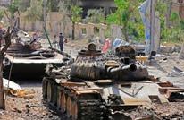 لجنة أممية: النظام السوري ارتكب جرائم حرب في الغوطة