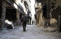 لماذا تصمت الفصائل الفلسطينية عن مجازر مخيم اليرموك؟
