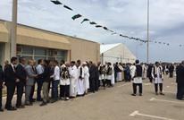 اتفاق صلح بين مدينتي مصراتة والزنتان في ليبيا