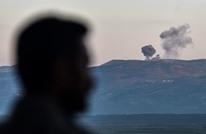 سماع دوي سلسلة انفجارات في مدينة القامشلي السورية