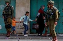 جنرال إسرائيلي: هذا ما نفعله لإحكام السيطرة على الخليل