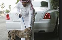 هذه صور البذخ لبعض أبناء السعوديين الأثرياء على إنستغرام